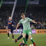 El Tottenham planea gastar 100 millones en Lo Celso y en Dani Olmo (Real Betis)
