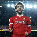 Mohammed Salah, una gran opción para el Real Madrid / Marca