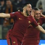 La AS Roma mira a Marc Bartra como reemplazo de Kostas Manolas / Marca