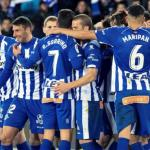 El Deportivo Alavés fichó a Saúl García / AS