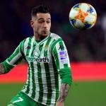 Sergio León quiere fichar por el Levante UD / Marca