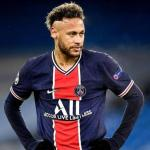 """La verdadera cantidad que el PSG pagó por Neymar """"Foto: Marca""""."""