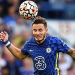 El horrible debut de Saúl en el Chelsea