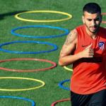 El AC Milan espera pactar con el Atlético de Madrid por Correa / Mundo Deportivo