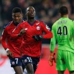 Atlético, PSG e Inter quieren sacar a Nicolas Pépé del Lille OSC (beIN SPORTS)