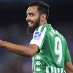 """Tres jugadores que 'sobran' al Betis en 2021 """"Foto: AS"""""""