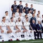 Foto: Real Madrid.