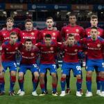CSKA.