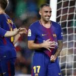 Alcácer / Barça