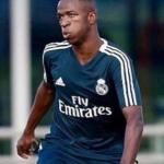Vinicius / Real Madrid.