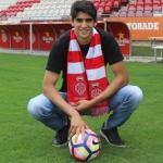 Yassine Bounou (Girona FC)