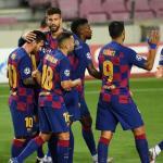 ÚLTIMA HORA del mercado de fichajes: El Barcelona elige a su nuevo delantero