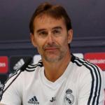 Julen Lopetegui (Real Madrid)