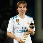 Modric / Real Madrid