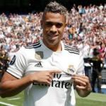 Mariano Díaz / Real Madrid.