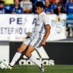 Achraf / Real Madrid.