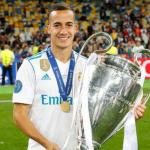 Lucas / Real Madrid