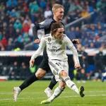 El Real Madrid debe vender a Luka Modric este próximo verano (RMCF)