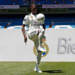 Vinícius Jr (Real Madrid)