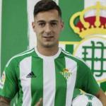 Sergio León / Real Betis.