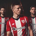 Aduriz, Muniain, Íñigo y De Marcos (Athletic Club)