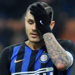 A Icardi le dejan claro su futuro en el Inter / Foxdeportes.com