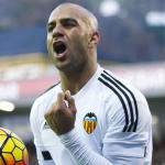 Abdennour sigue dando problemas al Valencia / Valenciacf.com