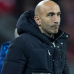 """La impronta de Abelardo que debe afianzar en el RCD Espanyol """"Foto: La Vanguardia"""""""