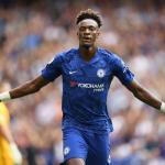 La brillante temporada de Tammy Abraham en el Chelsea