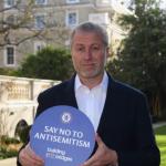Roman Abramovich, propietario del Chelsea FC / Chelsea FC