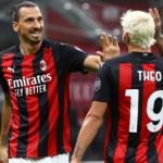 """El AC Milan cierra dos fichajes para enero """"Foto: AS"""""""