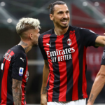 "Otro prometedor delantero en la órbita del AC Milan ""Foto: Marca"""