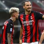 """Los dos fichajes que cerró el AC Milan """"Foto: AS"""""""