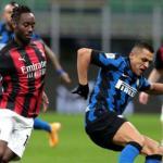 """El AC Milan quiere arrebatarle un futbolista al Inter de Milán """"Foto: Goal.com"""""""