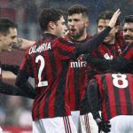Jugadores del AC Milan / Goal