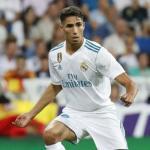 Achraf renueva con el Madrid hasta 2023 | MARCA