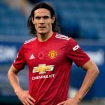 Aconsejan a Cavani no marcharse del Manchester United / Eurosport.com
