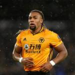 El 'Wolves' pone precio a Adama Traoré. Foto: expressandstar.com