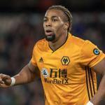 El Wolverhampton tiene en la mira al reemplazante de Adama Traore