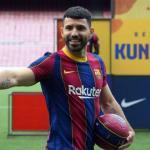 Agüero ya genera dudas en el FC Barcelona