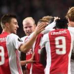 """El Ajax de Ámsterdam piensa en 2 salidas importantes para invierno """"Foto: El Economista"""""""