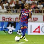 Al Valencia no le convencen las alternativas a Rafinha / ElDesmarque