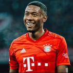 """Alaba, molesto con el Bayern y con una petición que le acerca al FC Barcelona """"Foto: Bild"""""""