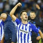 El Deportivo Alavés pregunta por Sergio Reguilón / Deportivo Alavés