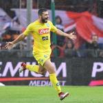 El Villarreal CF acierta con el fichaje de Raúl Albiol / Serie A