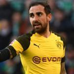 El Borussia no descarta la venta de Alcácer al Atlético | AS