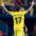 """Rumores de fichajes: West Ham mira con lupa a Paco Alcácer./ Foto: Castellón Información"""