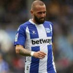 Aleix Vidal se arrepiente de haber vuelto al Sevilla /  Cadenaser.com