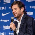 El ariete de LaLiga que gusta al Barcelona para la 2022/2023