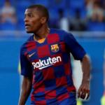 """El Barcelona apuesta por Alex Balde, el próximo Ansu Fati blaugrana """"Foto: Mundo Deportivo"""""""